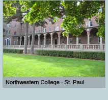 Northwestern College, St. Paul