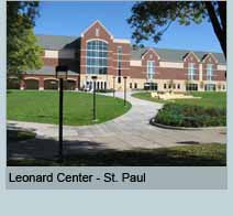 Leonard Center, St. Paul